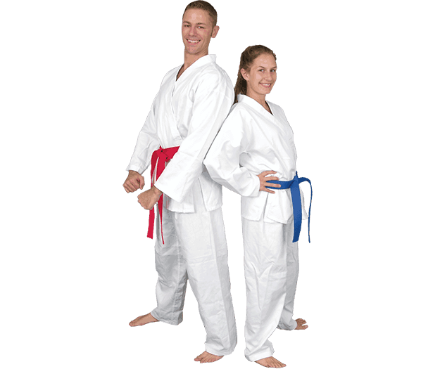 Martial Arts Lessons for Adults in Carmichael CA - Man and Women Adult Program Banner